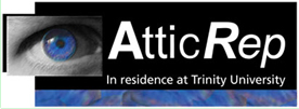 AtticRep in residence at Trinity University